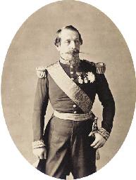 S.M. Napoléon III; et l'Impéra