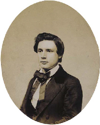 Portraits of the Class of 1858