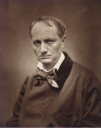 Charles Baudelaire de la Galer