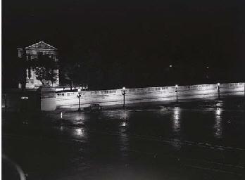 Vues de Paris la nuit