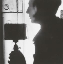 Self-portrait, Paris
