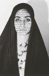 Unveiling de Women of Allah