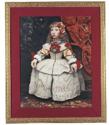 Daughter of Art History, Princ