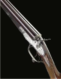 AN F. BAKER 1866 PATENT 12-BOR