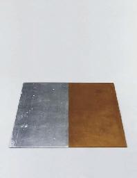 Copper-Zinc Dipole (E/W)