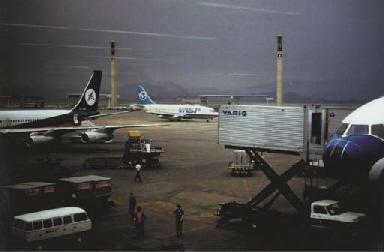Airport (Rio de Janeiro)