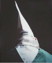 Klansman (Knight Hawk of Georg