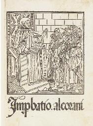 RICCOLDUS FLORENTINUS (c.1251-