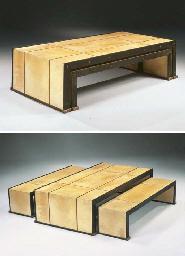 TABLES BASSES GIGOGNES