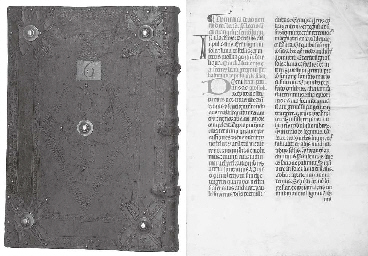 TEMPORAL LECTIONARY, in Latin,