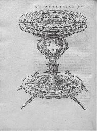 BESSON, Jacques (d.1569?). Le
