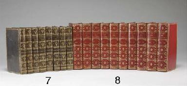 CERVANTÈS SAAVEDRA, Miguel de (1547-1616). Oeuvres diverses : Histoire de...