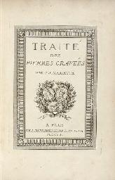 MARIETTE, Pierre Jean (1694-17
