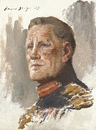 Field-Marshal Sir Claude Auchi