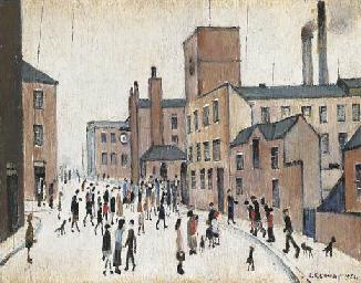 Lancashire Street