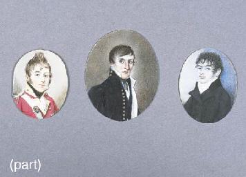 English School, 19th Century T