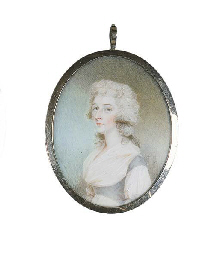 A young lady believed to be Mr