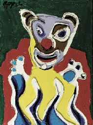Teddy Bear (Circus series)