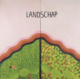 Landschap - Landscape
