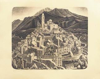 Goriano Sicoli, Abruzzi (Bool