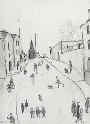 A Steep Street