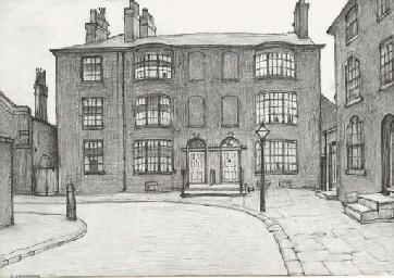 Hulme Place, Salford