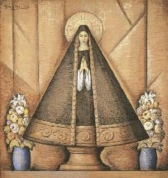 Nuestra Sra. de la Soledad