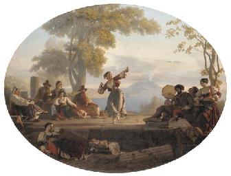 Vivanti, Italian Dance