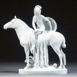 A Karl Ens (Volkstedt) porcela
