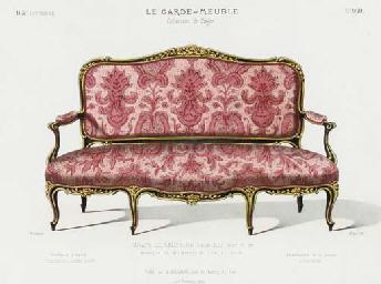 Le Garde-Mueble [Sofas and Dav