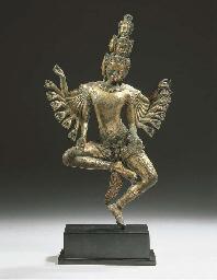 a rare khmer, baphuon style, g