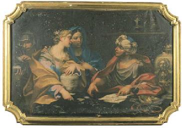La Maddalena acquista unguenti