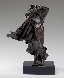 'Salome (The Dancer)'