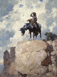 Navajo Scout