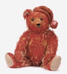 A JoPi musical teddy bear
