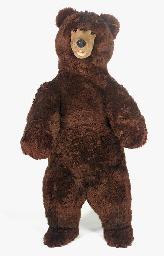 A Steiff Studio Bear