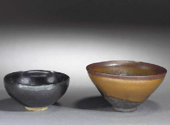 A Henan small circular bowl So