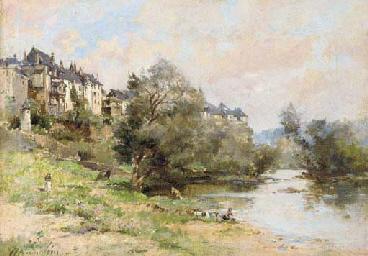 Saint Dye sur Loire