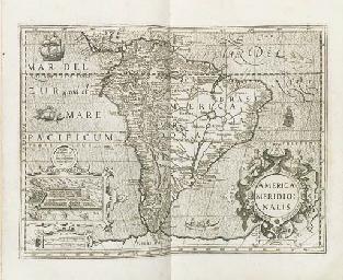 Gerard Mercator (1512-94) and