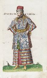 Nicolas de Nicolay, Seigneur d