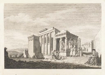 James Stuart (1713-1788) and N