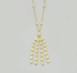 A SUITE OF YELLOW SAPPHIRE AND