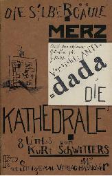[DADA]. Kurt SCHWITTERS.