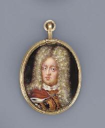 Jan Wellem (1658-1716), Electo