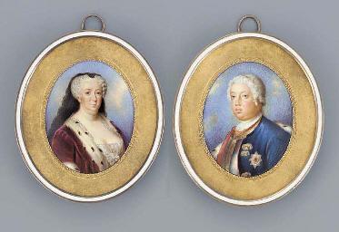 Frederick-William (1688-1740),