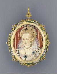 Anne of Denmark (1574-1619), f