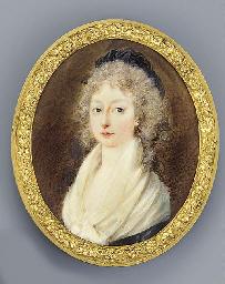 Madame Royale, Princess Marie-
