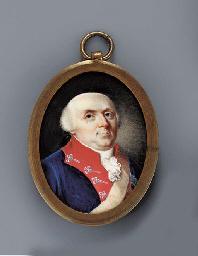 Frederick William II (1744-179