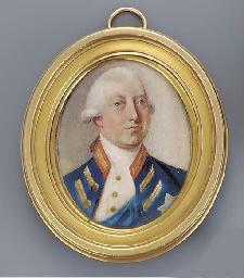 King George III (1738-1820), f
