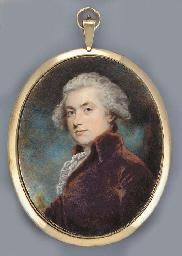 The Hon. William Robert Spence
